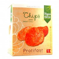 Protifast chips saveur sweet chili 2x30g