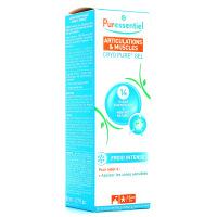 Puressentiel - Articulations Cryo Pure Gel - 80ml