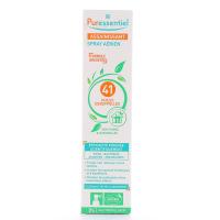 Puressentiel Spray Assainissant aux 41 Huiles Essentielles