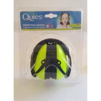 Quies casque anti-bruit pour les enfants