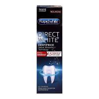 Rapid White dentifrice direct white