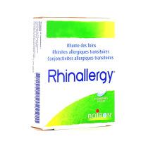 Rhinallergy 40 comprimés Boiron