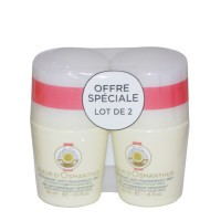Roger et Gallet Fleur d'Osmanthus Déodorant Bille Lot 2x 50ml