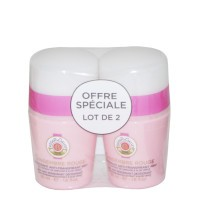 Roger et Gallet Gingembre Rouge Déodorant Bille Lot 2x 50ml