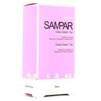 Sampar - Crazy cream tan - 30ml