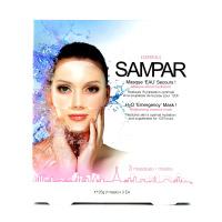 Sampar - Masque Eau Secours