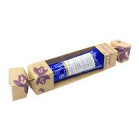 Sanoflore Cracker crème mains nourrissante aromatique pour se concentrer 30ml - Coffret Noël 2018