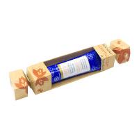 Sanoflore Cracker crème mains nourrissante aromatique pour se revigorer 30ml - Coffret Noël 2018