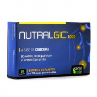 Nutralgic 1000 Douleurs Articulaires