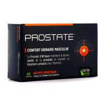 Santé Verte Prostate Confort Urinaire 60 comprimés