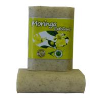 Savon exfoliant moringa exfoliant 100g - La Savonnerie Antillaise