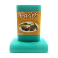 Savon karite aloe vera 100g - La Savonnerie Antillaise