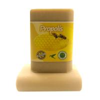 Savon propolis 100g - La Savonnerie Antillaise