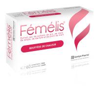 Sérélys Fémélis 60 comprimés