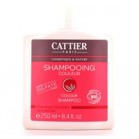 Shampooing Couleur Sans Sulfate
