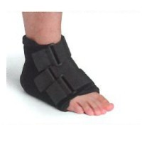 Sigvaris Comperboot plus compression ajustable pour le pied et la cheville