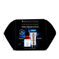 SkinCeuticals Trousse Sérum 10 + Ultra Facial Defense SPF50