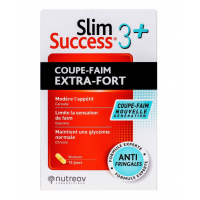 Slim Success 3+ Coupe Faim