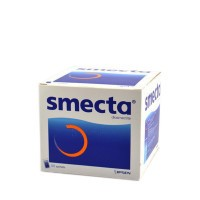 Smecta 3g Orange Vanille 60 sachets