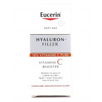 Soin Anti-Âge Hyaluron-Filler Vitamine C Booster
