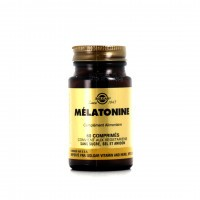 SOLGAR Melatonine 1mg