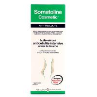 Somatoline huile sérum anticellulite intensive