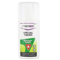 Spray Répulsif Moustiques Spécial Tiques