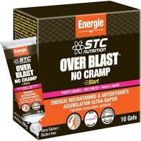 STC Nutrition Over Blast No Cramp