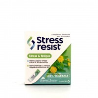 Stress Resist Stress & Fatigue