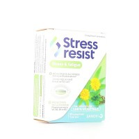 Stress Resist Stress & Fatigue