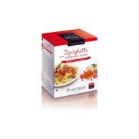 PROTIFAST 4:PM Substituts Spaghetti Saveur Bolognaise épicée