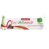 Super Diet Actimincyl Bio Barre Hyperprotéinée Chocolat