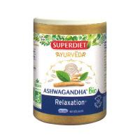Super Diet Ayurvéda Ashwagandha BIO Relaxation