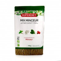 Super Diet Mix Minceur BIO