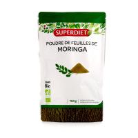 Super Diet Moringa Poudre BIO