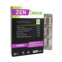 Synactifs ZenGreen Stress