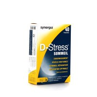Synergia D-Stress Sommeil