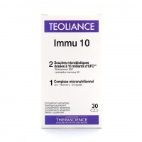 Teoliance Immu 10