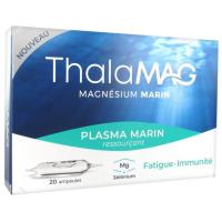 Thalamag Plasma Marin Ressourçant