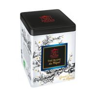 Thé de la Pagode - Thé blanc - Vrac (en feuilles) 50g