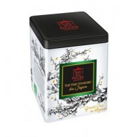 Thé de la Pagode - Thé vert Gyokuro - Vrac (en feuilles) 80g