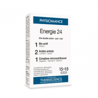 Therascience Physiomance Energie 24