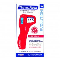 ThermoFlash LX-26 Evolution Thermomètre médical sans contact