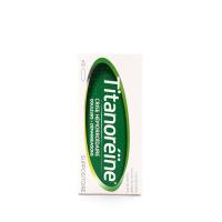 Titanoréïne 12 suppositoires
