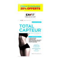 Total Capteur format eco 25 % offert