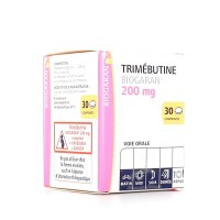 Trimébutine