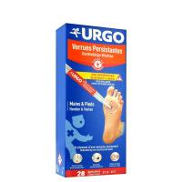 URGO Verrues Persistantes Mains et pieds Stylo 1.5ml