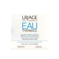 Uriage EAU THERMALE Baume Fondant Corps 200 ml