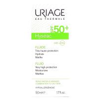 URIAGE Hyséac SPF50 Fluide 50ml