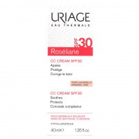 URIAGE Roséliane CC Cream SPF30